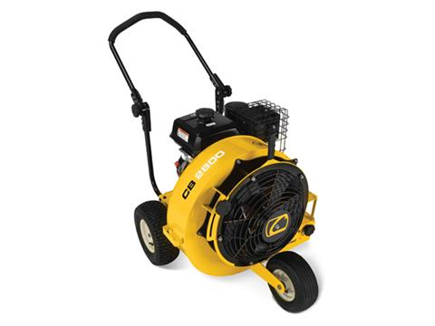 2019 Cub Cadet CB 2800 Gas Blower in Saint Johnsbury, Vermont