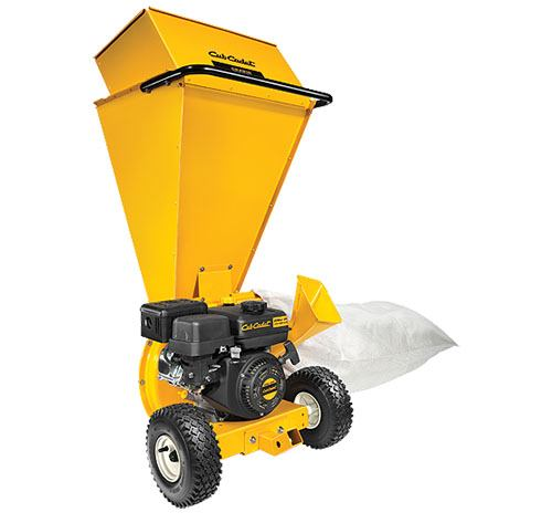 2019 Cub Cadet CS 2210 Chipper / Shredder in Hillman, Michigan