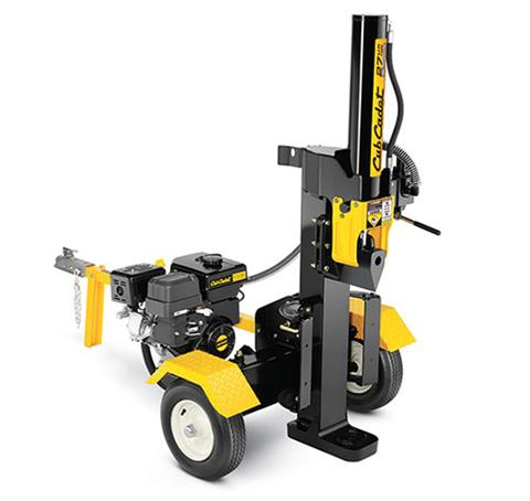 2019 Cub Cadet LS 27 CC HP Logsplitter in Saint Marys, Pennsylvania