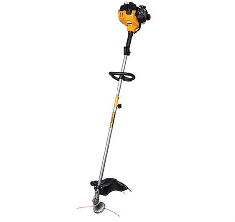 Cub Cadet SS 270 String Trimmer in Hillman, Michigan