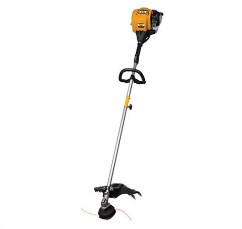 Cub Cadet SS 470 String Trimmer in Hillman, Michigan