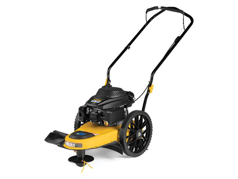 Cub Cadet ST 100 Wheeled String Trimmer in Aulander, North Carolina - Photo 2