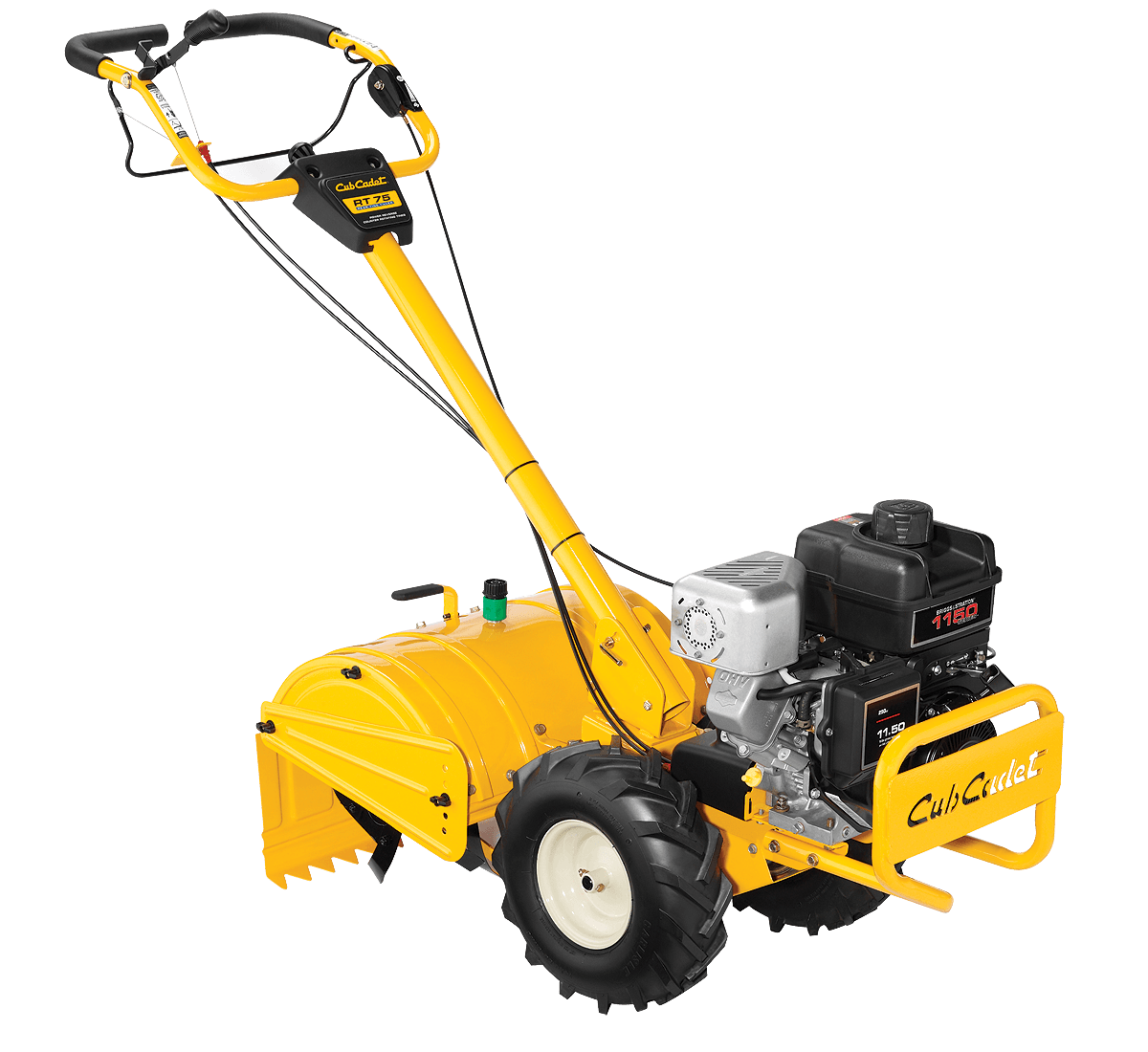 2019 Cub Cadet RT 75 Garden Tiller in Hillman, Michigan