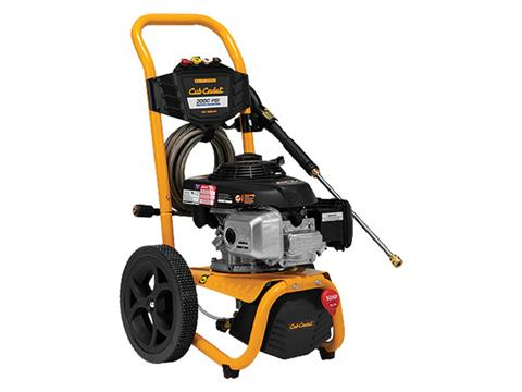 2019 Cub Cadet CC 3024H Pressure Washer in Greenland, Michigan