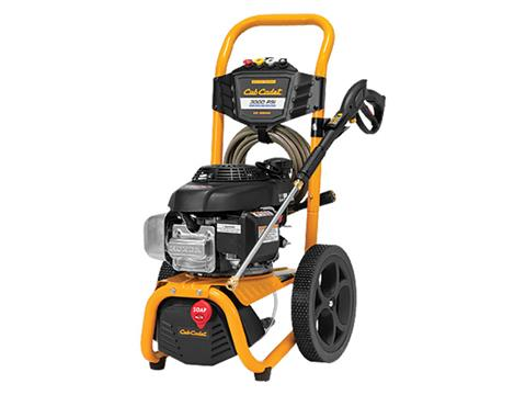 2019 Cub Cadet CC 3024H Pressure Washer in Sturgeon Bay, Wisconsin - Photo 2