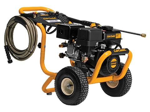 2019 Cub Cadet CC 3400 Pressure Washer in Sturgeon Bay, Wisconsin