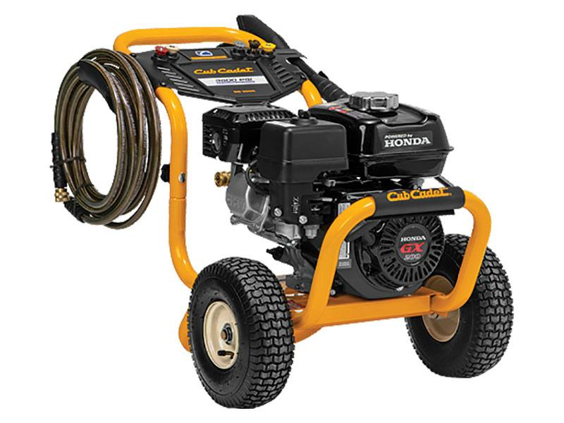 2019 Cub Cadet CC 3600 Pressure Washer in Berlin, Wisconsin - Photo 1