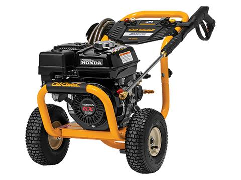 2019 Cub Cadet CC 3600 Pressure Washer in Berlin, Wisconsin - Photo 2