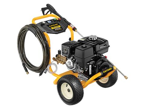 2019 Cub Cadet CC 4033 Pressure Washer in Greenland, Michigan