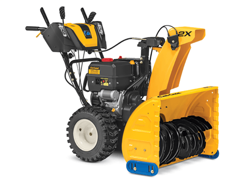 Cub Cadet 2X 30 in. HP in Saint Johnsbury, Vermont