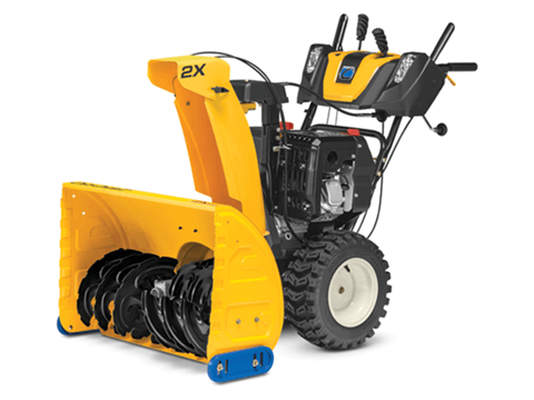 2019 Cub Cadet 2X 30 in. HP in Saint Johnsbury, Vermont
