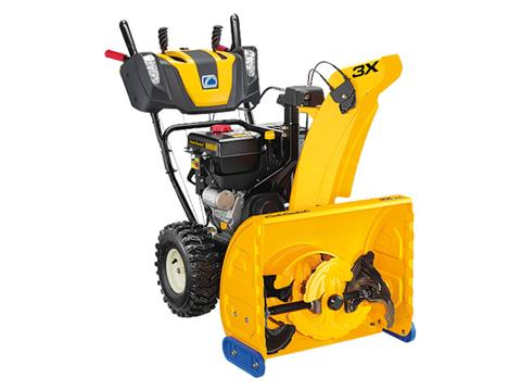 Cub Cadet 3X 24 in. in Sturgeon Bay, Wisconsin