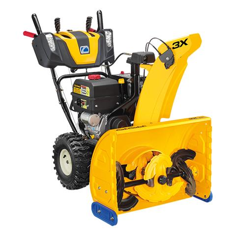 Cub Cadet 3X 26 in. in Aulander, North Carolina