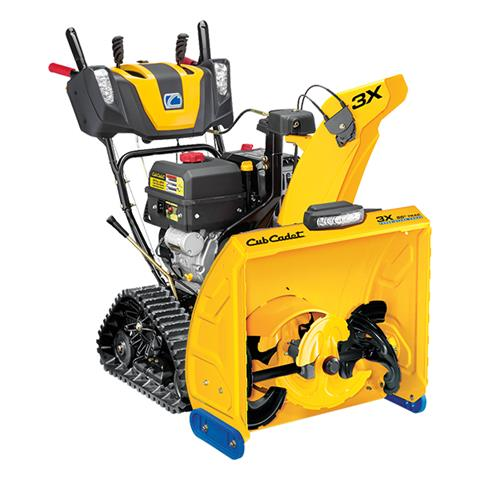 Cub Cadet 3X 26 in. Trac in Brockway, Pennsylvania
