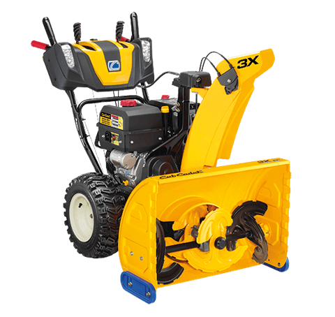 2019 Cub Cadet 3X 28 in. in Hillman, Michigan