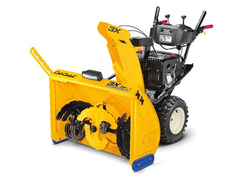 Cub Cadet 3X 34 in. PRO in Aulander, North Carolina - Photo 2