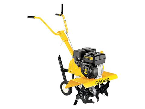 2019 Cub Cadet FT 24 Garden Tiller in Hillman, Michigan