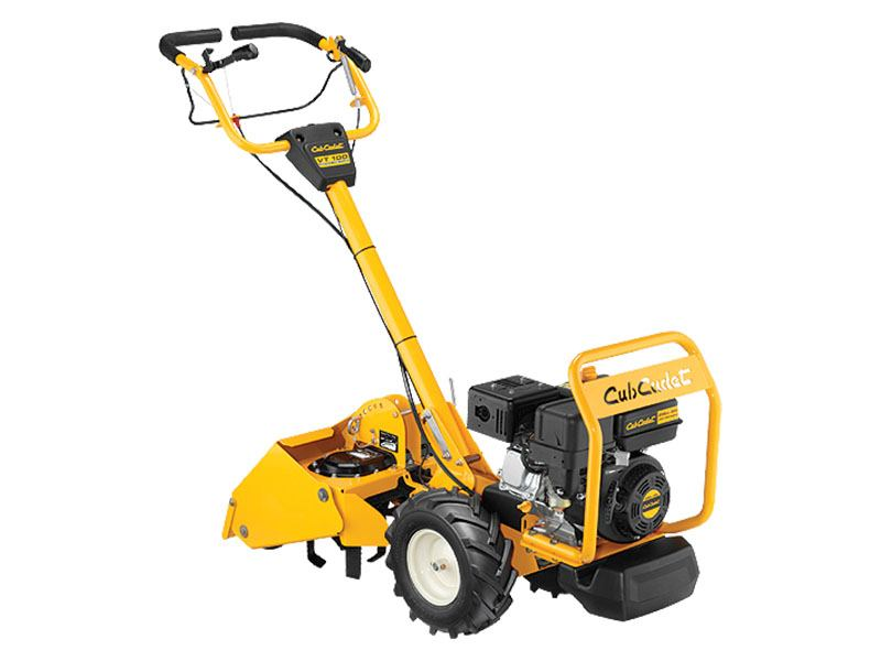 2019 Cub Cadet VT 100 Garden Tiller in Aulander, North Carolina