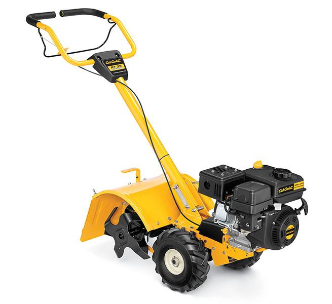 2019 Cub Cadet RT 35 Garden Tiller in Berlin, Wisconsin