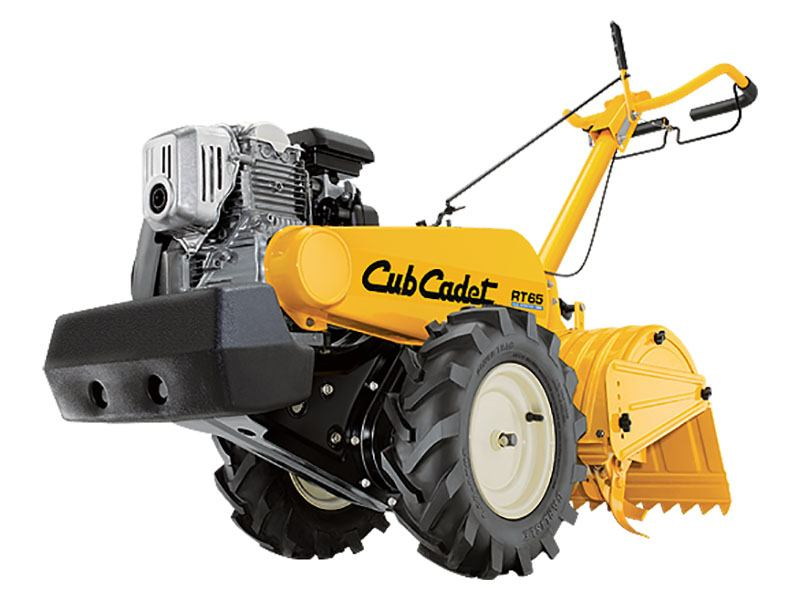 2019 Cub Cadet RT 65 H Garden Tiller in Berlin, Wisconsin
