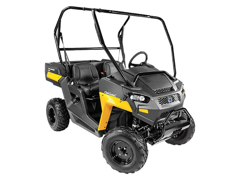 2019 Cub Cadet Challenger 400 in Sturgeon Bay, Wisconsin - Photo 1