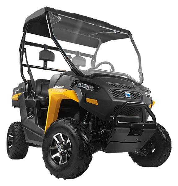 2019 Cub Cadet Challenger 400LX in Berlin, Wisconsin - Photo 1