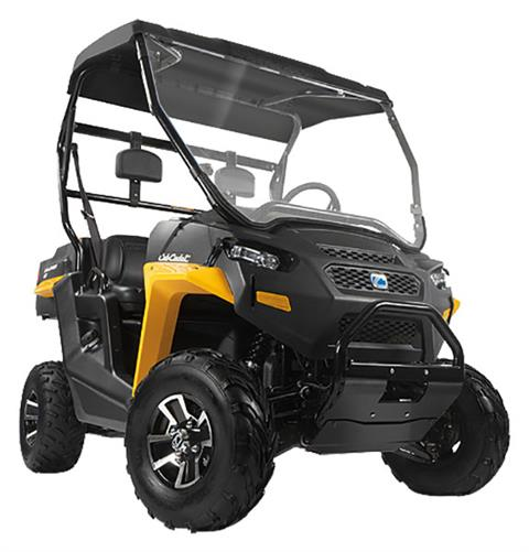2019 Cub Cadet Challenger 400LX in Aulander, North Carolina - Photo 1