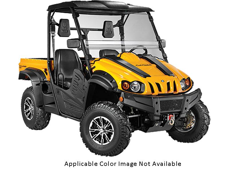 2019 Cub Cadet Challenger 500 in Sturgeon Bay, Wisconsin