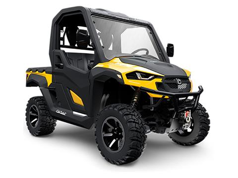 2019 Cub Cadet Challenger MX 550 in Hillman, Michigan