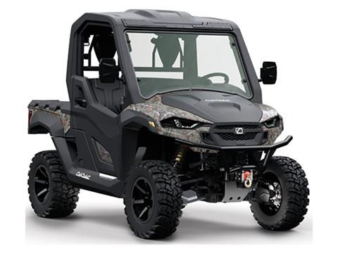 2019 Cub Cadet Challenger MX 550 Camo in Sturgeon Bay, Wisconsin