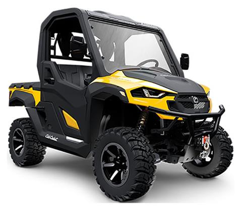 2019 Cub Cadet Challenger MX 750 in Berlin, Wisconsin