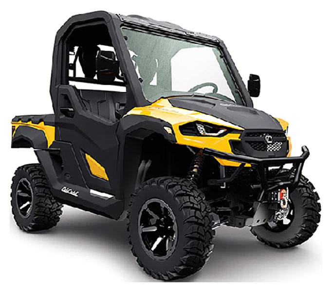 2019 Cub Cadet Challenger MX 750 EPS in Berlin, Wisconsin