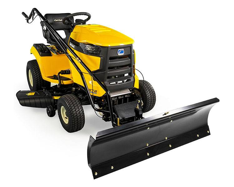2020 Cub Cadet 46 in. FastAttach All-Season Plow in Prairie Du Chien, Wisconsin - Photo 3