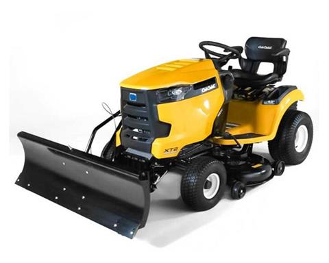 2020 Cub Cadet 46 in. FastAttach All-Season Plow in Prairie Du Chien, Wisconsin - Photo 5