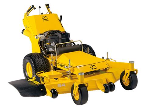 Cub Cadet PRO HW354 48 in. Kawasaki FS600V 15 hp in Sturgeon Bay, Wisconsin