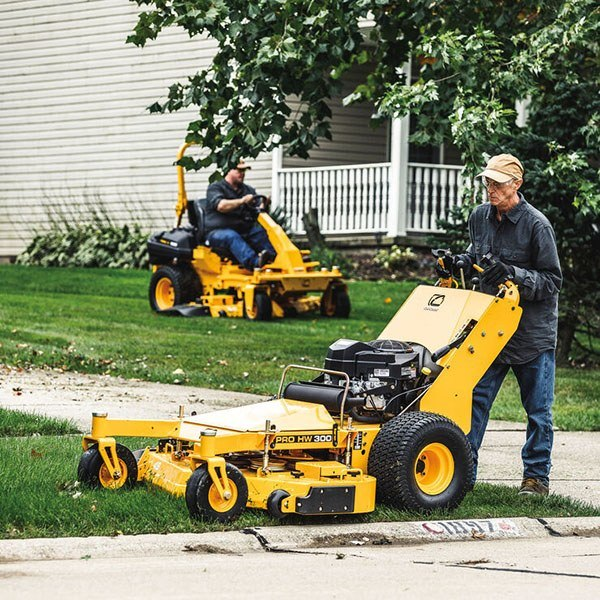 2020 Cub Cadet PRO HW348 48 in. Kawasaki FS541V 15 hp in Sturgeon Bay, Wisconsin - Photo 4