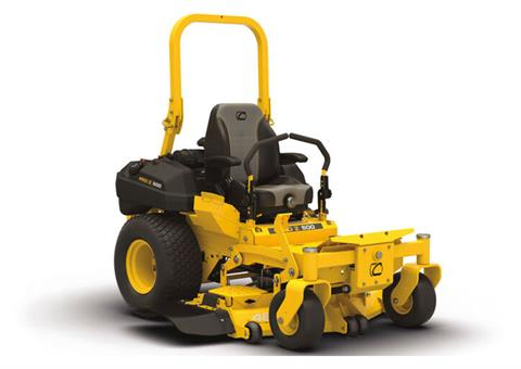 2020 Cub Cadet Pro Z 548 L KW 48 in. Kawasaki FX730V 23.5 HP in Hillman, Michigan