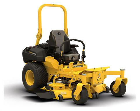 2020 Cub Cadet Pro Z 554 L KW 54 in. Kawasaki FX850V 27 hp in Berlin, Wisconsin