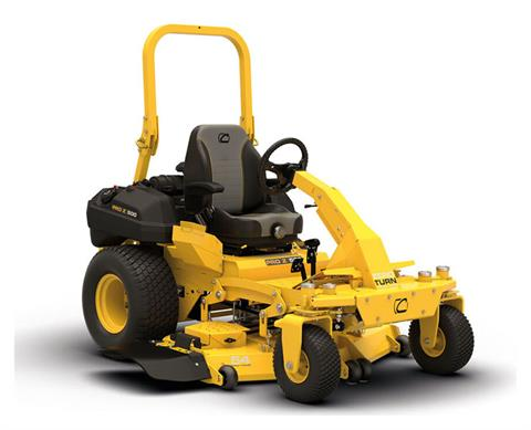 2020 Cub Cadet Pro Z 554 S KW 54 in. Kawasaki FX850V 27 hp in Berlin, Wisconsin