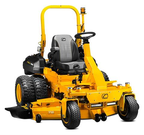 2020 Cub Cadet Pro Z 972 SDL 72 in. Kawasaki FX1000V 35 hp in Hillman, Michigan