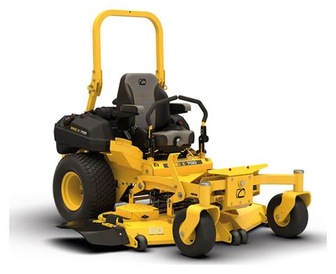 2020 Cub Cadet Pro Z 760 S KW 60 in. Kawasaki FX921V 31 hp in Berlin, Wisconsin