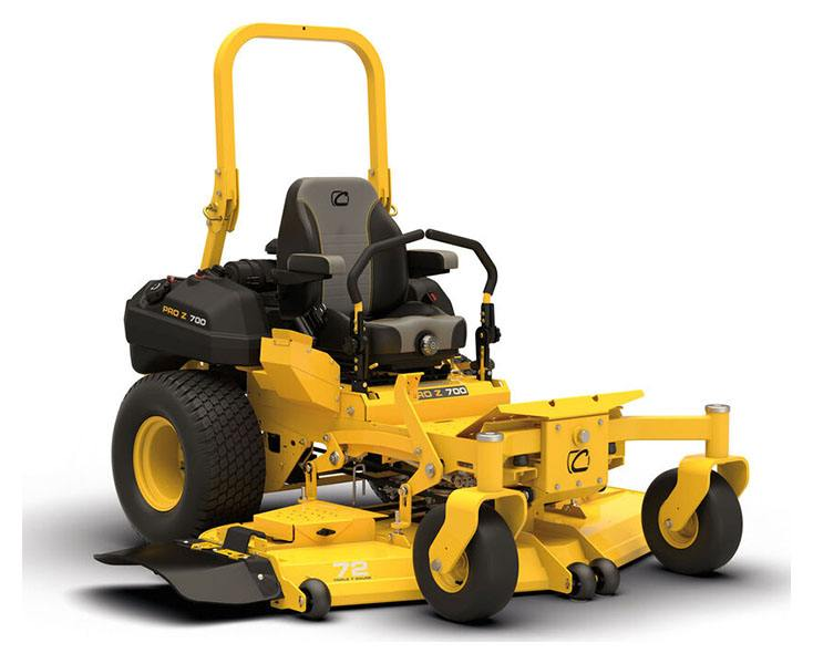 2020 Cub Cadet Pro Z 772 L KW 72 in. Kawasaki FX921V 31 hp in Livingston, Texas - Photo 1