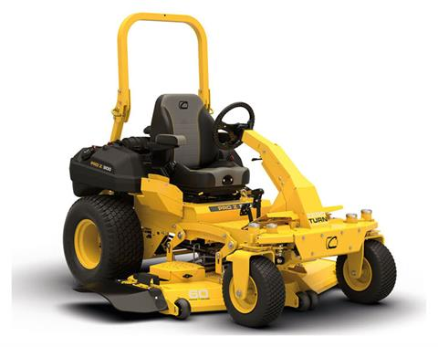 2020 Cub Cadet Pro Z 960 S KW 60 in. Kawasaki FX1000V 35 hp in Berlin, Wisconsin