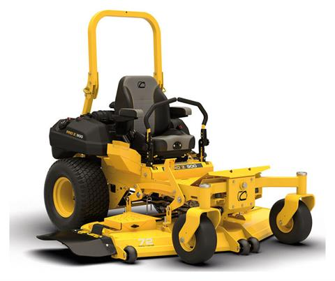2020 Cub Cadet Pro Z 972 L KW 72 in. Kawasaki FX1000V 35 hp in Hillman, Michigan