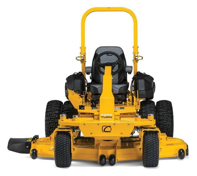 2020 Cub Cadet Pro Z 972 SD 72 in. Kawasaki FX1000V 35 hp in Livingston, Texas - Photo 2