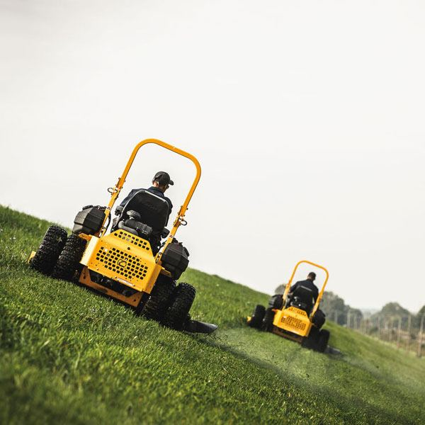 2020 Cub Cadet Pro Z 972 SD 72 in. Kawasaki FX1000V 35 hp in Bowling Green, Kentucky - Photo 3