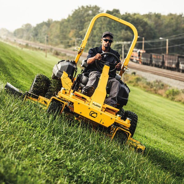 2020 Cub Cadet Pro Z 972 SD 72 in. Kawasaki FX1000V 35 hp in Bowling Green, Kentucky - Photo 4