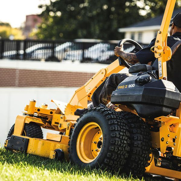 2020 Cub Cadet Pro Z 972 SD 72 in. Kawasaki FX1000V 35 hp in Livingston, Texas - Photo 5