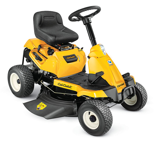 2020 Cub Cadet CC 30 in. H Rider in Prairie Du Chien, Wisconsin - Photo 1