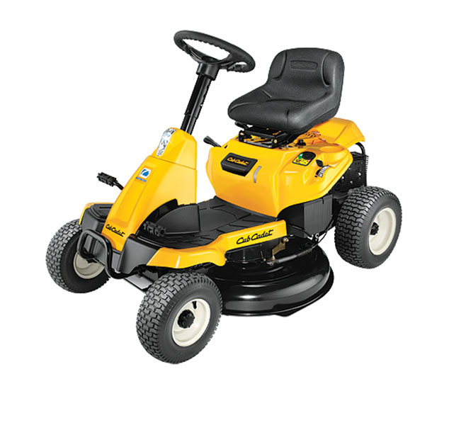 2020 Cub Cadet CC 30 in. H Rider in Berlin, Wisconsin - Photo 2